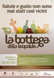 Manifesto_Bottega_Leopolda
