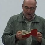 Lettura lettera R. Luxemburg