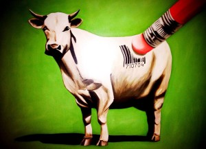 Mucca senzacodice