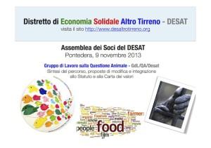 Presentazione GdLQA_Ass. soci_09.11.13