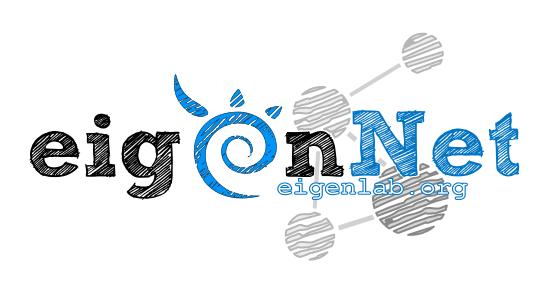 eigenNet