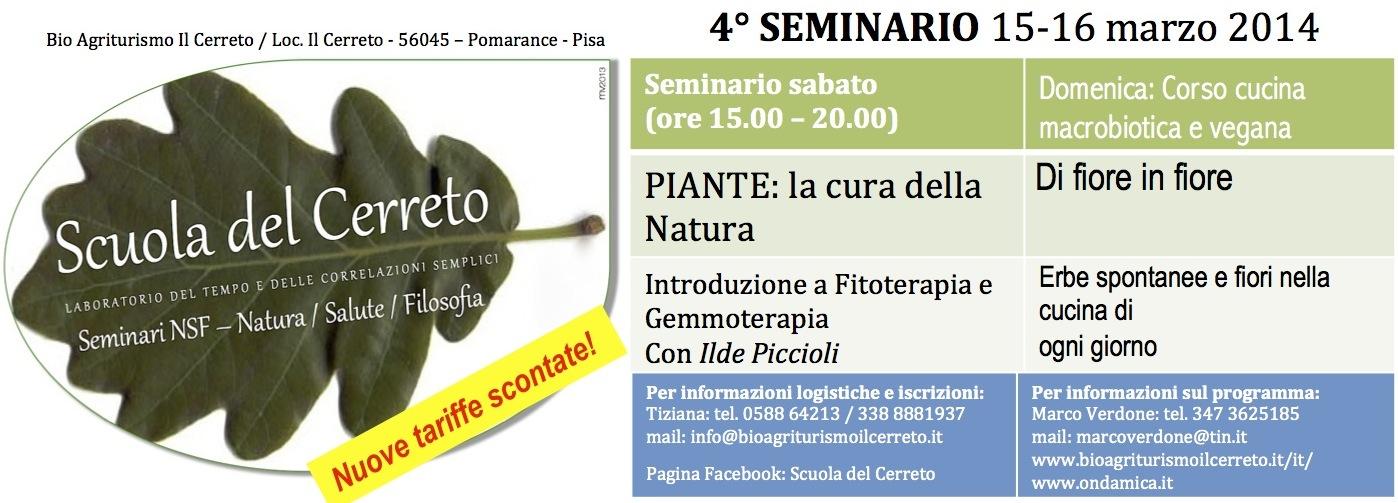Scuola Cerreto_Seminario Piante
